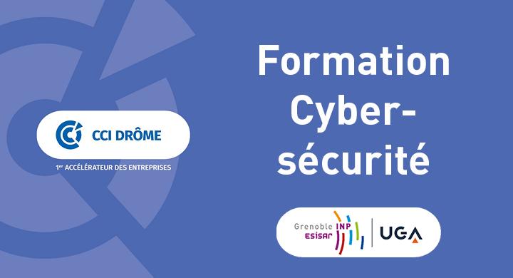 cybersecurite formation octobre 2020